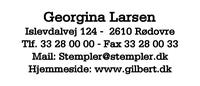 Colop Printer 50 Stempel inkl. egen tekstplade og valgfri farvepude